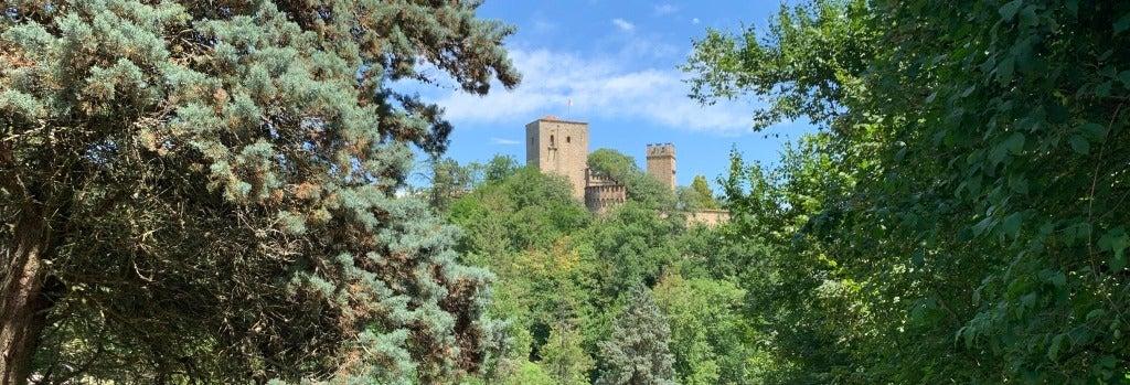 Visita guidata del Castello di Gropparello