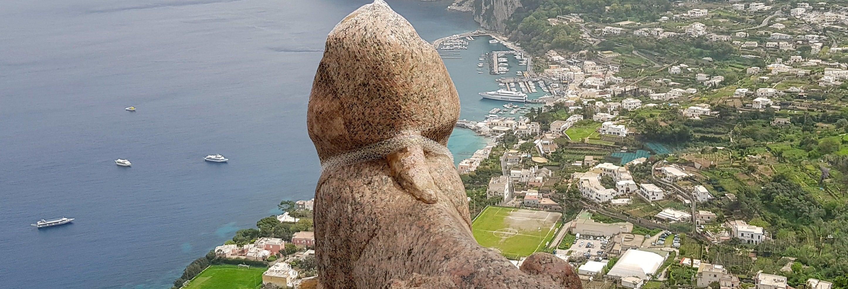 Capri Day Trip