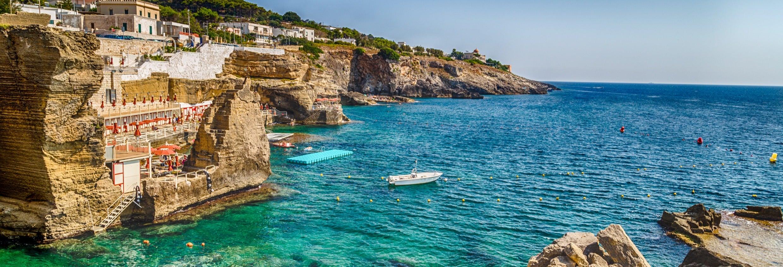 Ionian Coast Trip
