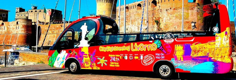 Livorno Sightseeing Bus