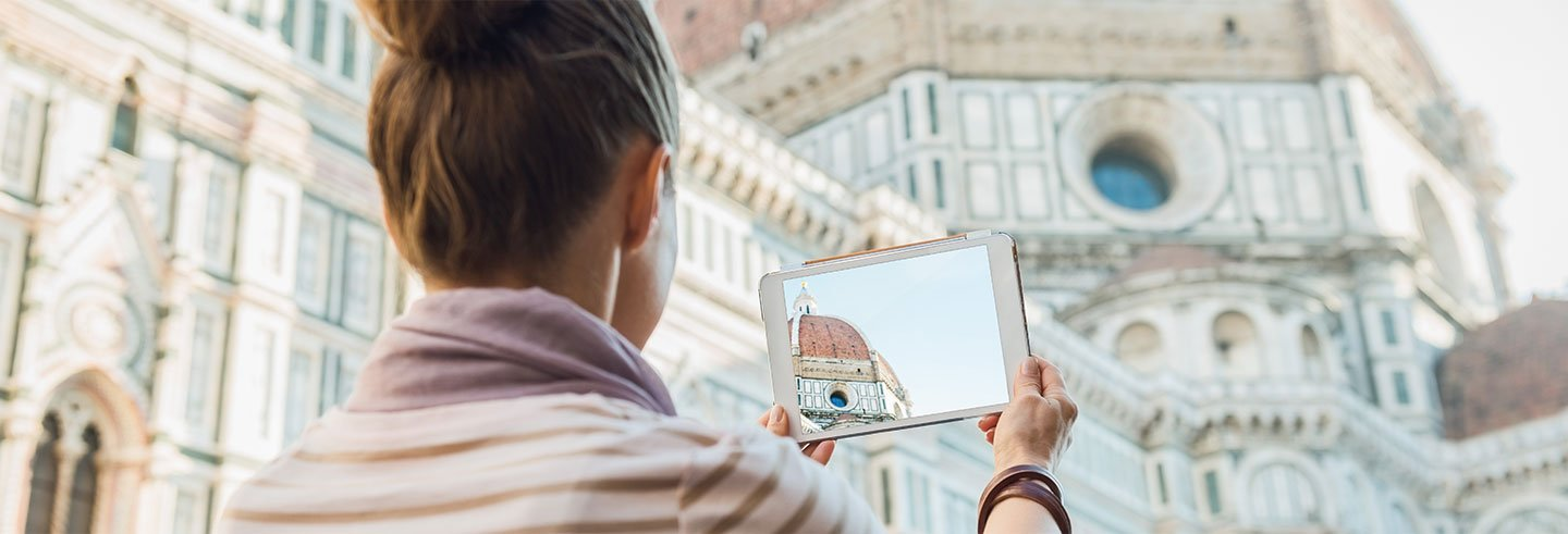 Excursão a Florença
