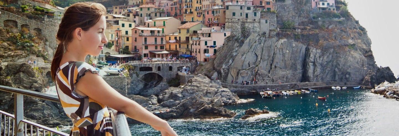 Excursión a Cinque Terre