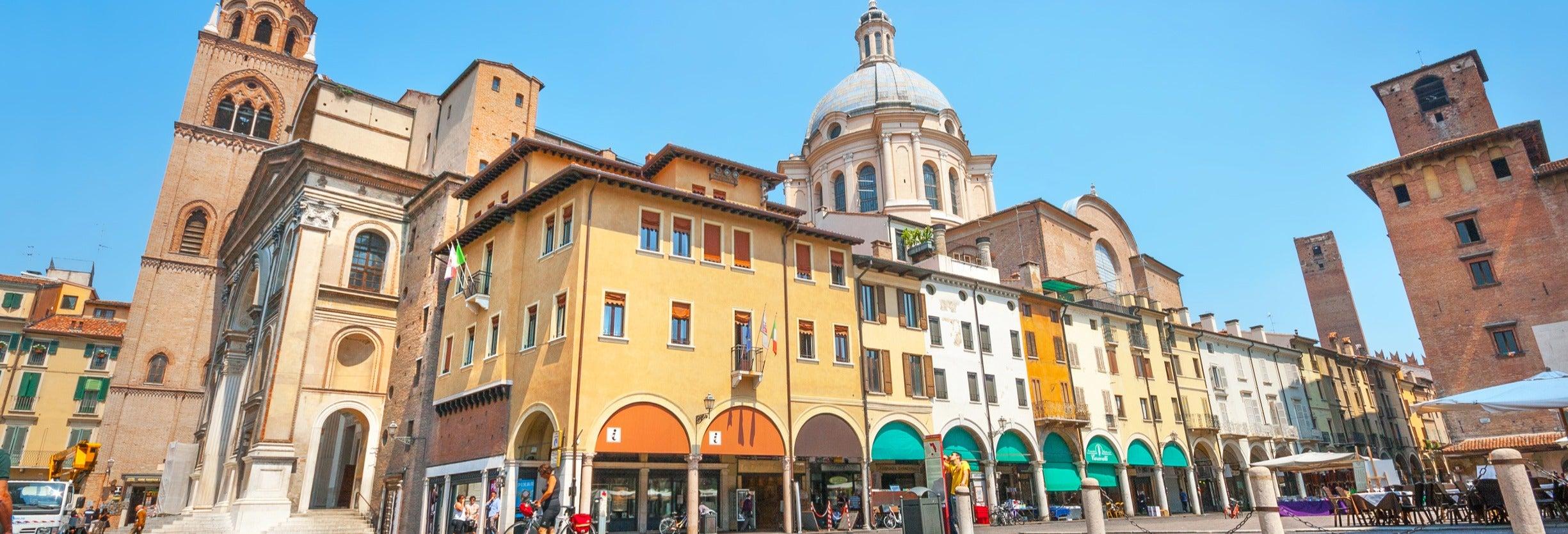Mantua Private Tour