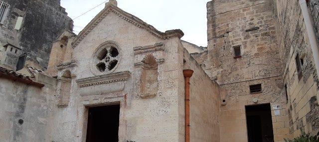 Sassi de Matera City Card