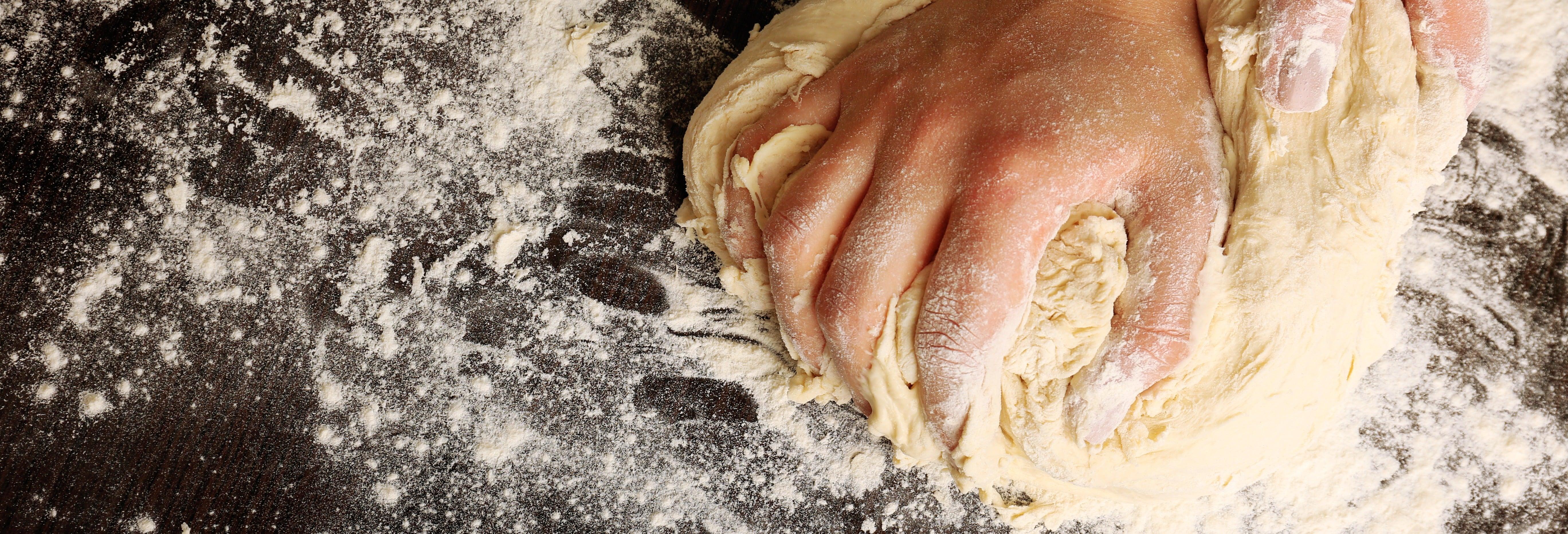 Oficina de pão italiano