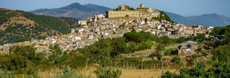 Excursión a Montalbano Elicona
