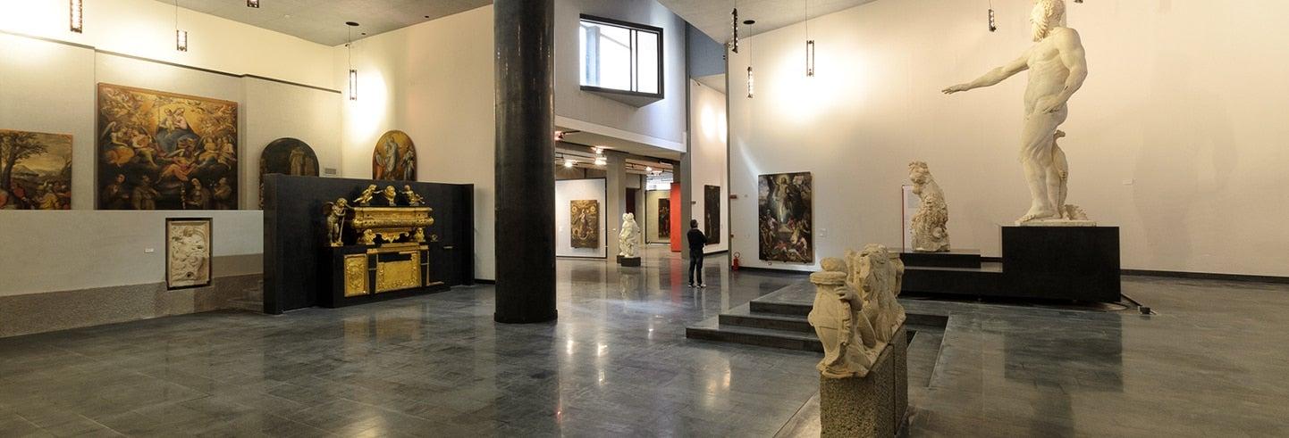 Tour di Messina + Visita del Museo Regionale