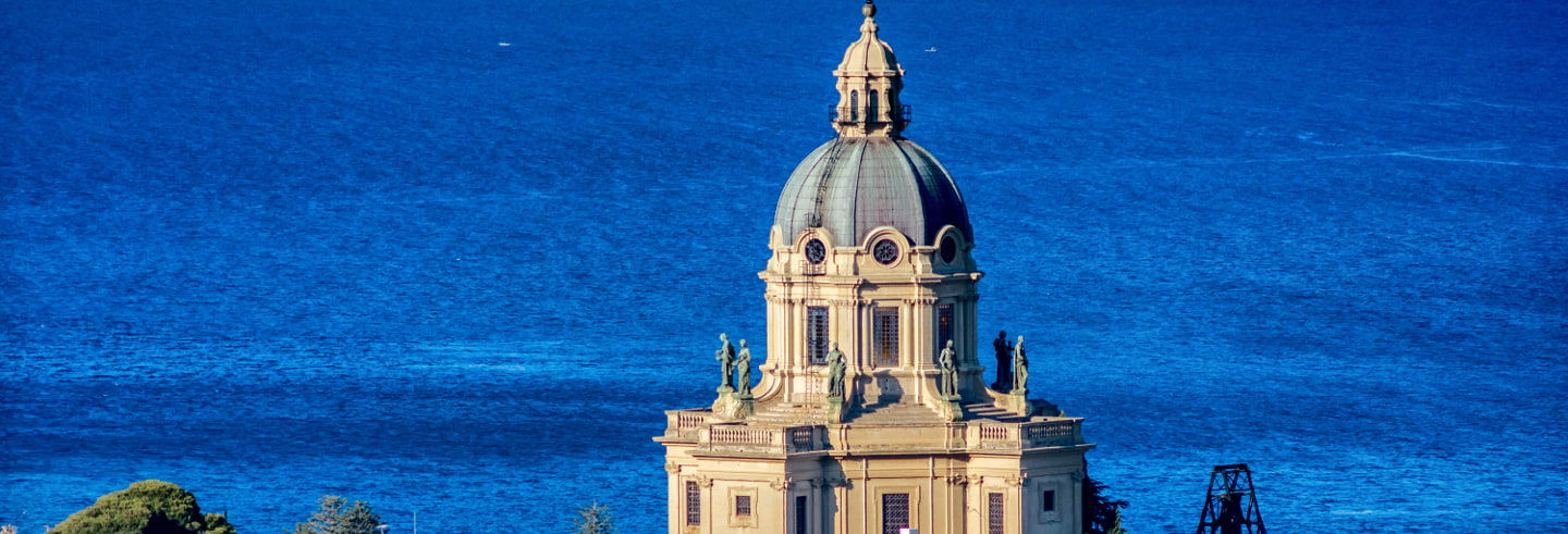 Guided Tour of Messina