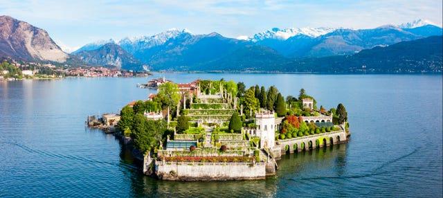 Excursión al Lago Maggiore