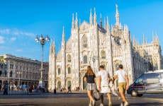 Free tour por el Milán histórico