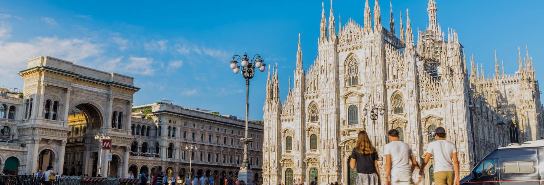 Free tour por el Milán histórico ¡Gratis!