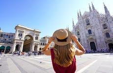 Free tour por Milán