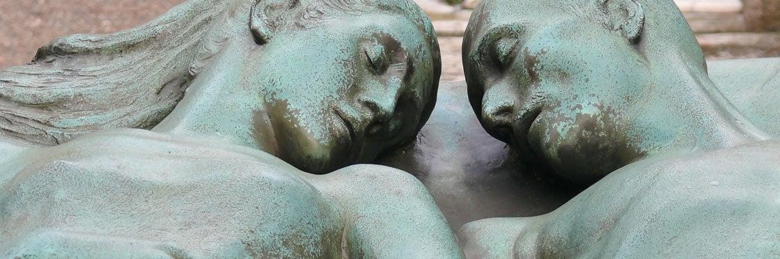 Cimetière Monumental de Milan