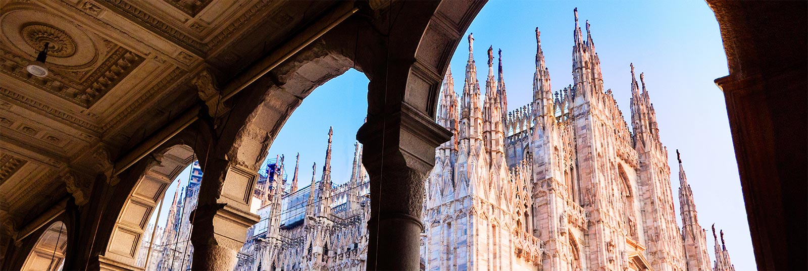 Guía turística de Milán