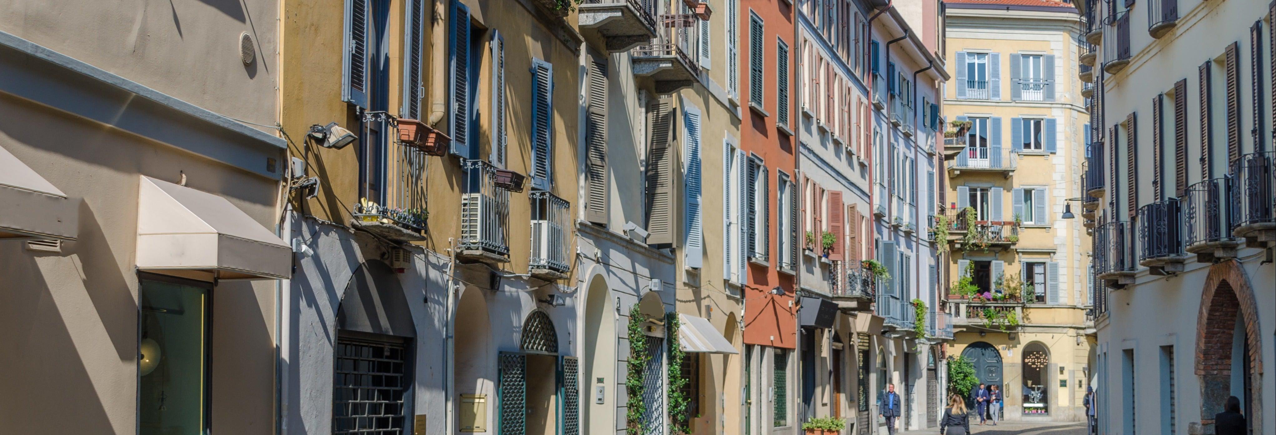 Visita guiada por Brera + Entrada a la Pinacoteca