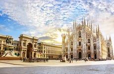 Tour de Milán al completo con entradas