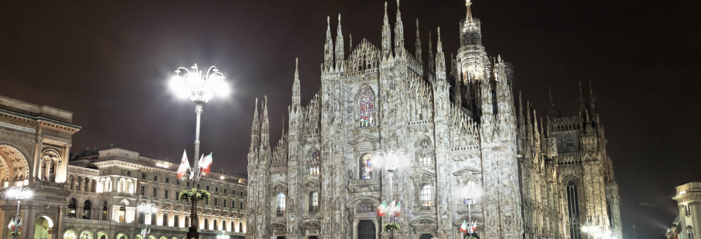 Milan Ghost Tour