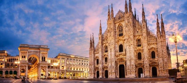 Tour privato di Milano
