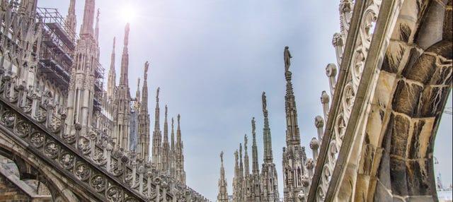 Tour por la Catedral de Milán