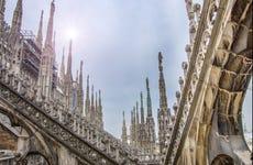 Milan Duomo Tour