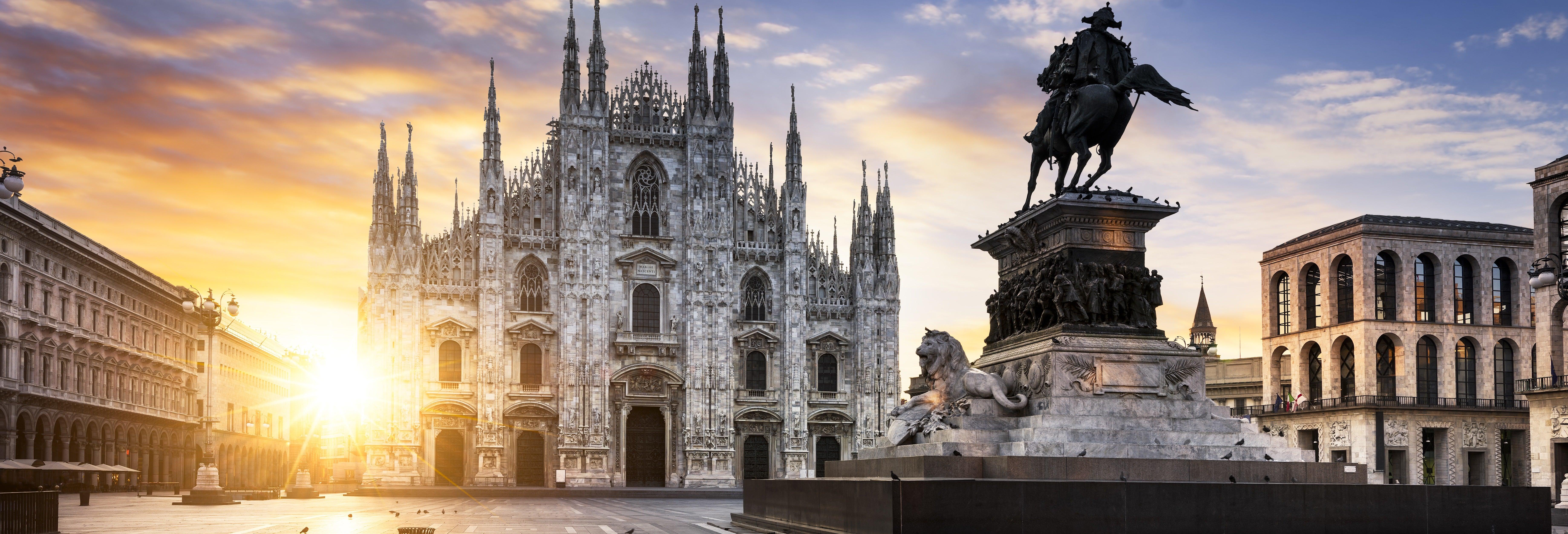 Oferta: Visita guiada por Milán + La Última Cena