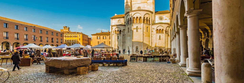 Tour privato di Modena