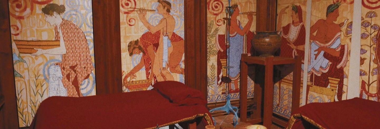 Tour por los museos etruscos de la Toscana