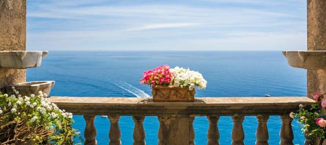 Excursión a Amalfi