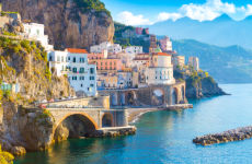 Excursión a la Costa Amalfitana
