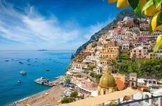 Sorrento & Amalfi Coast Day Trip