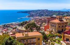Free tour di Napoli