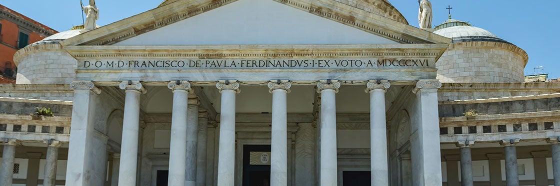 Basílica de São Francisco de Paula