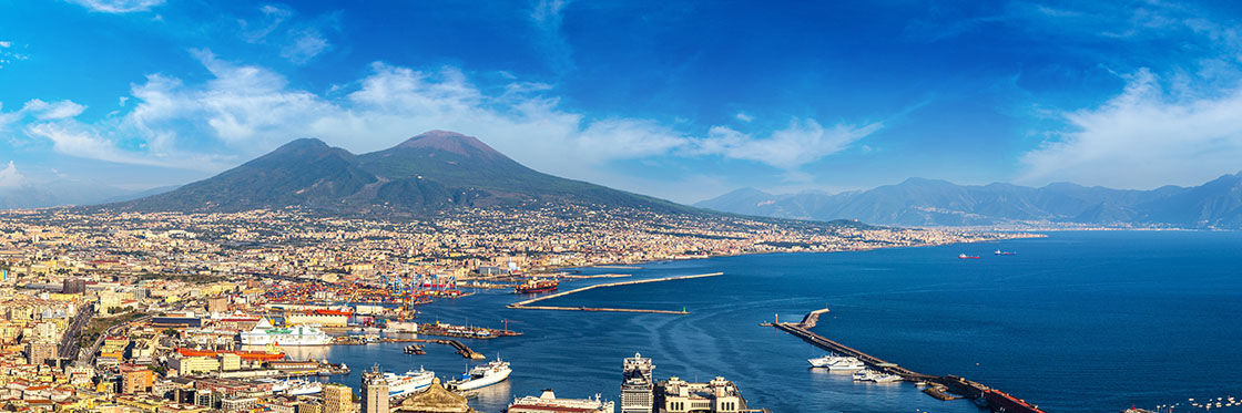 Come arrivare a Napoli