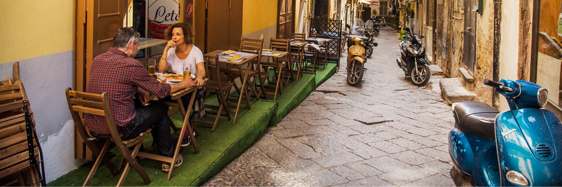 Where to eat in Naples