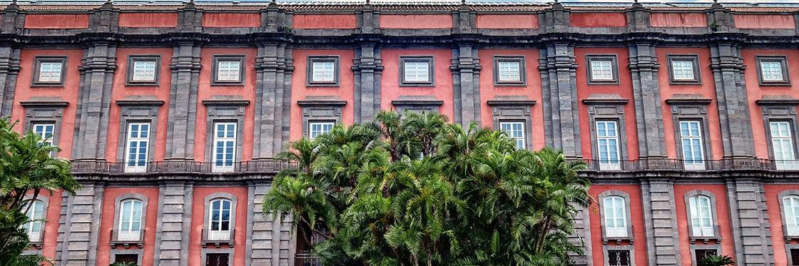 Museo Nacional de Capodimonte