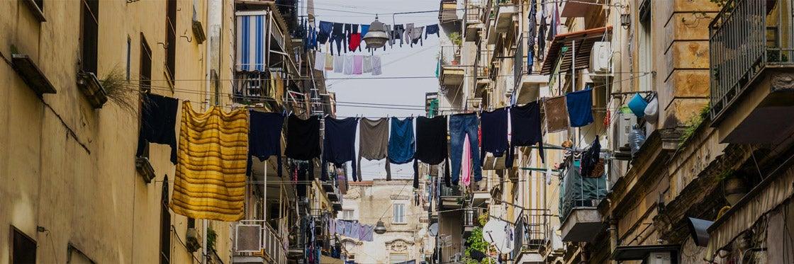 Guía turística de Naples