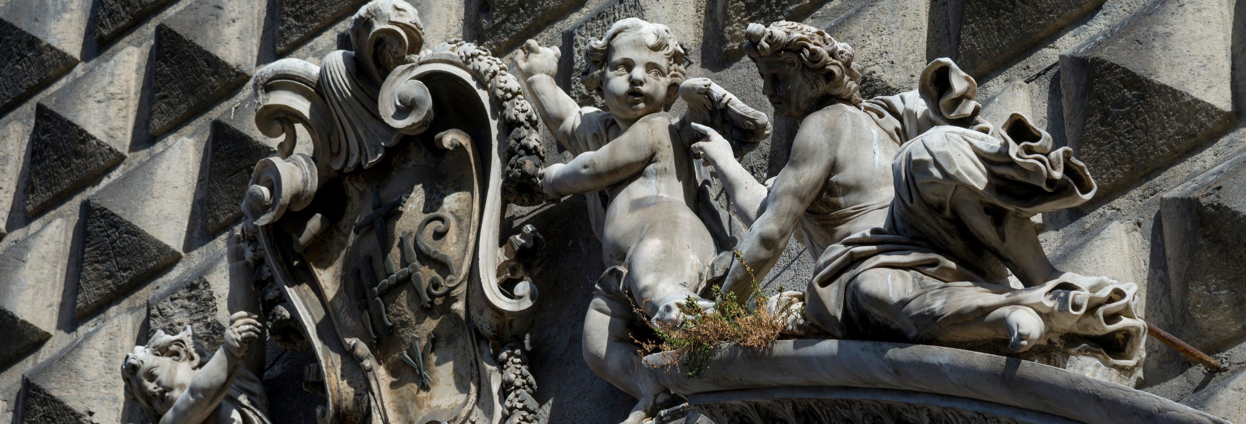 Tour de los misterios y leyendas de Nápoles