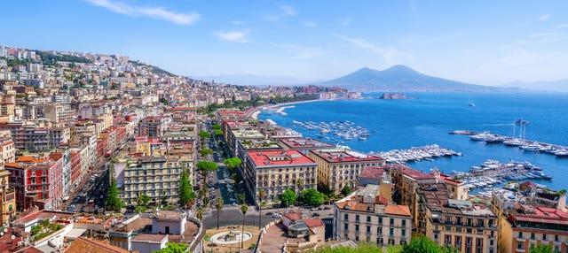 Oferta: Tour de Nápoles + Pompeya