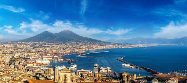Tour privato di Napoli