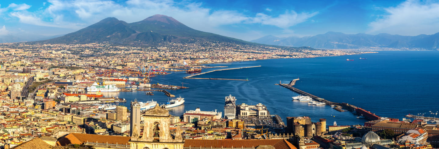 Private Guided Tour of Naples