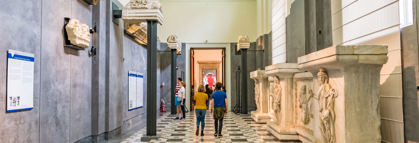 Naples National Archaeological Museum Private Tour