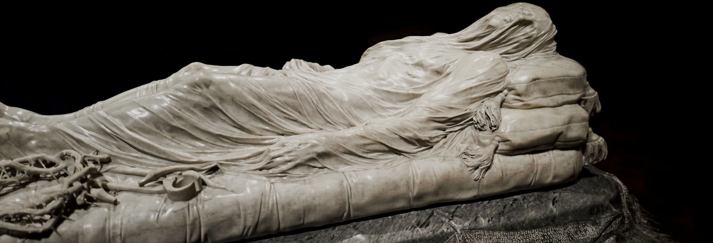 Guided Tour of Spaccanapoli & the Veiled Christ