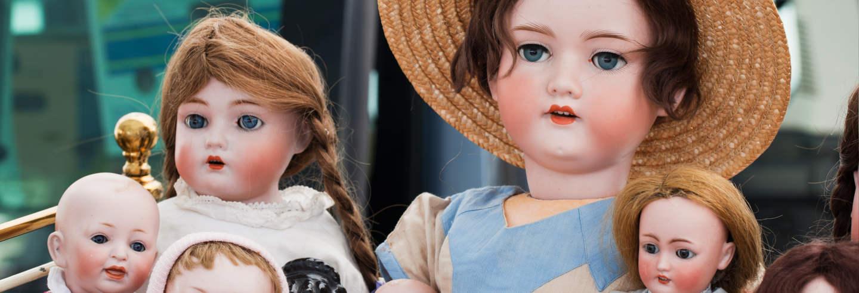 Tour dell'Ospedale delle Bambole + Degustazione di gelato