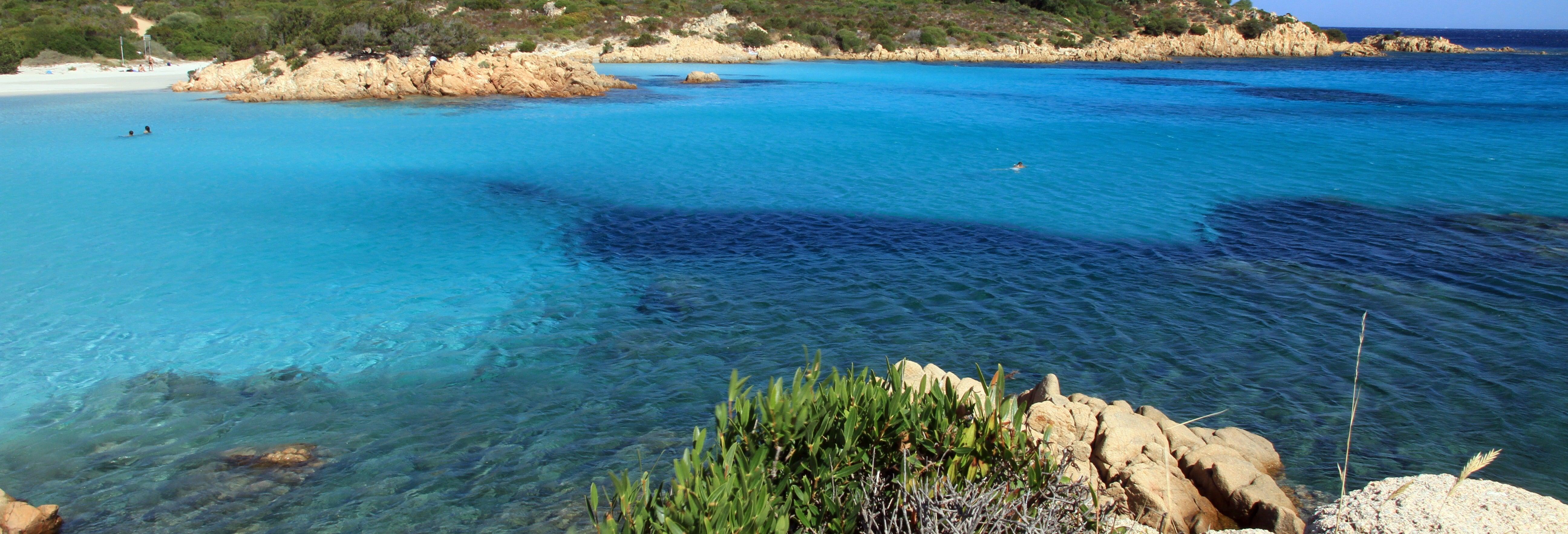Excursión por la Costa Esmeralda