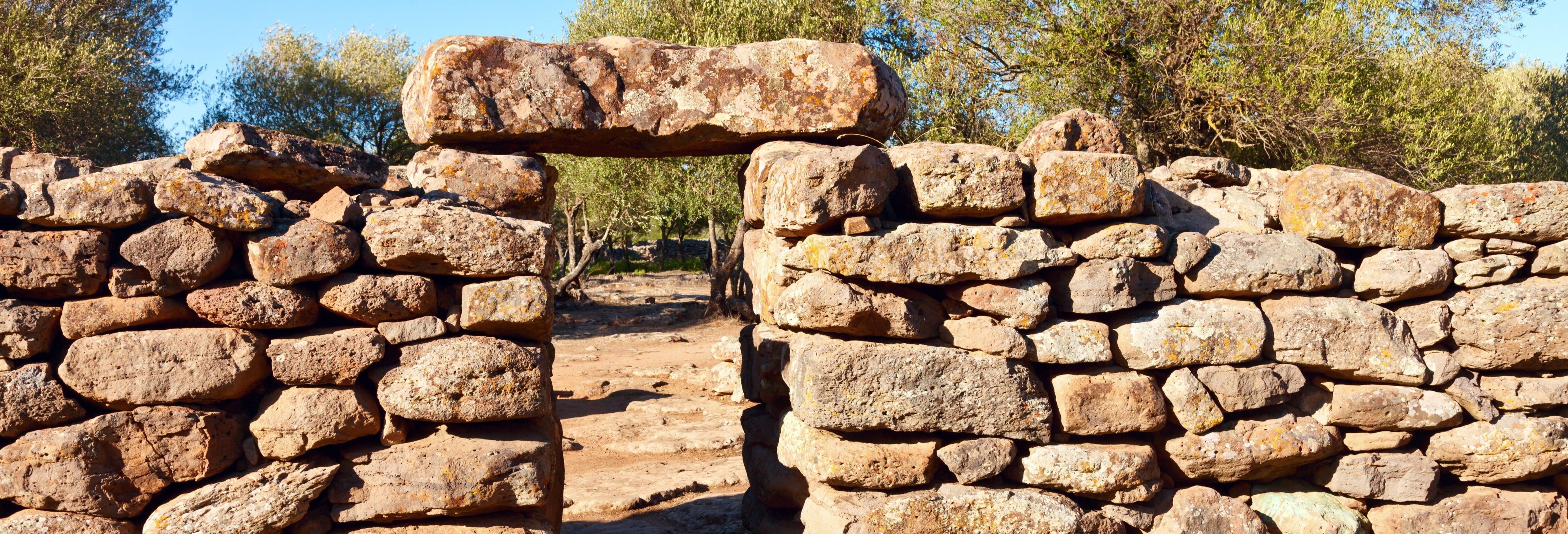 Excursión al yacimiento de Serra Orrios