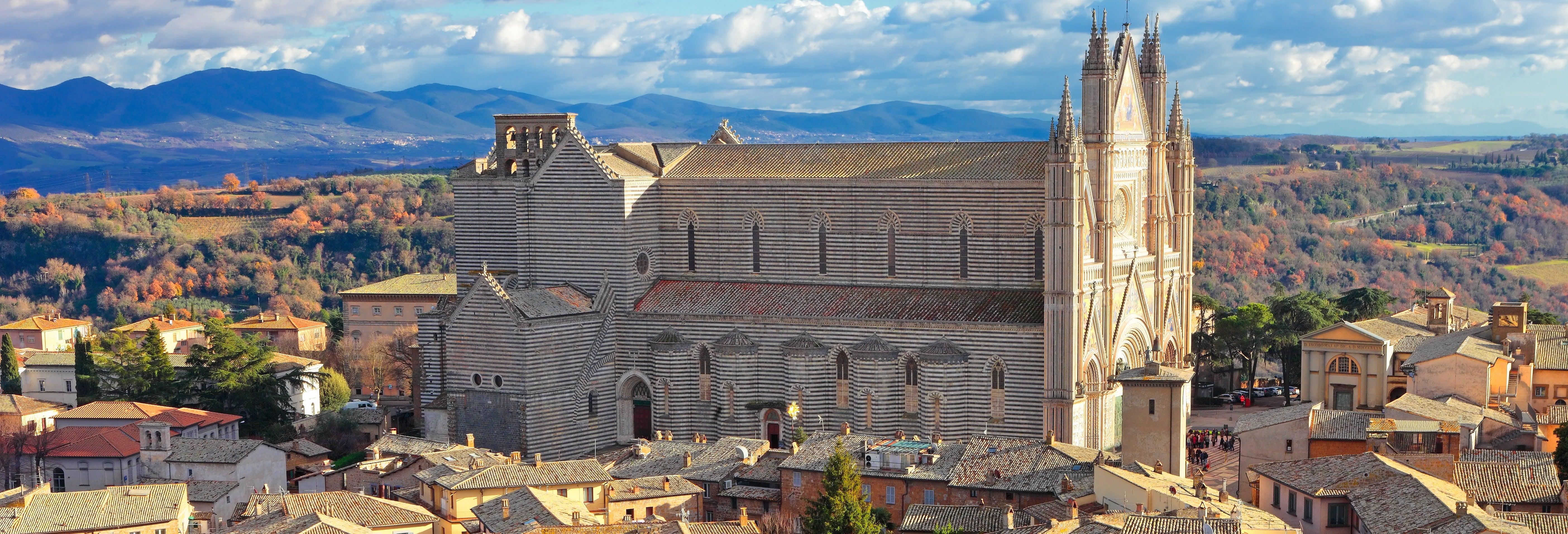 Tour privato di Orvieto