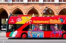 Autobus turistico di Padova