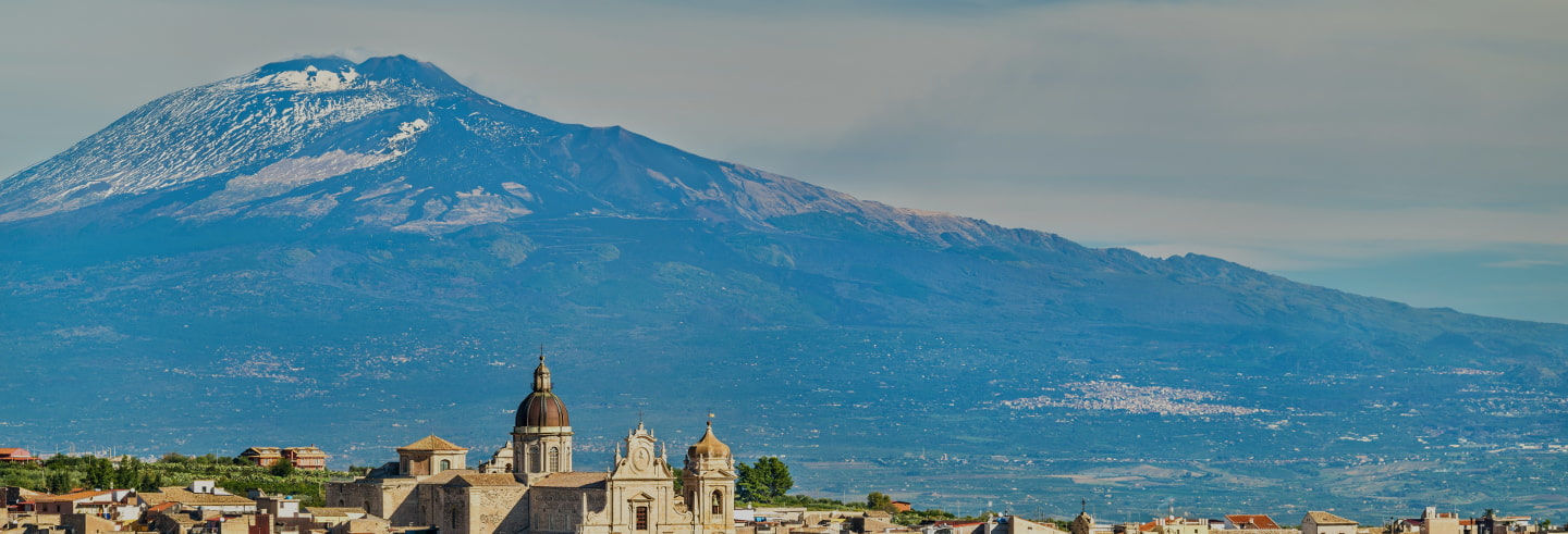 Sicily Tour: Palermo to Taormina