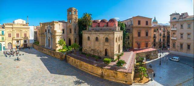 Free tour por Palermo