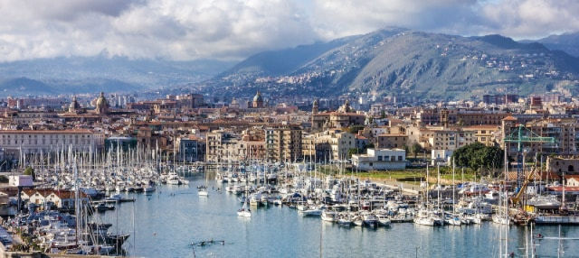 Tour privado por Palermo con guía en español